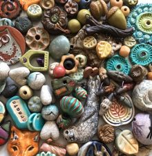 Ceramic Art Bead Buying Guide