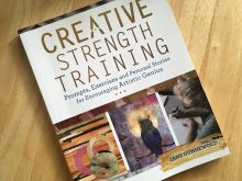 Book Review – Creative Strength Training